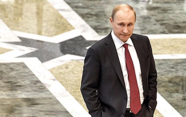 Putin's Minsk Mission Impossible