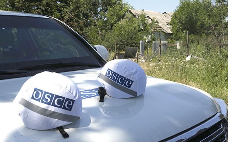 KREMLIN HYBRID WAR: OSCE role in Ukraine makes Russia both aggressor and mediator